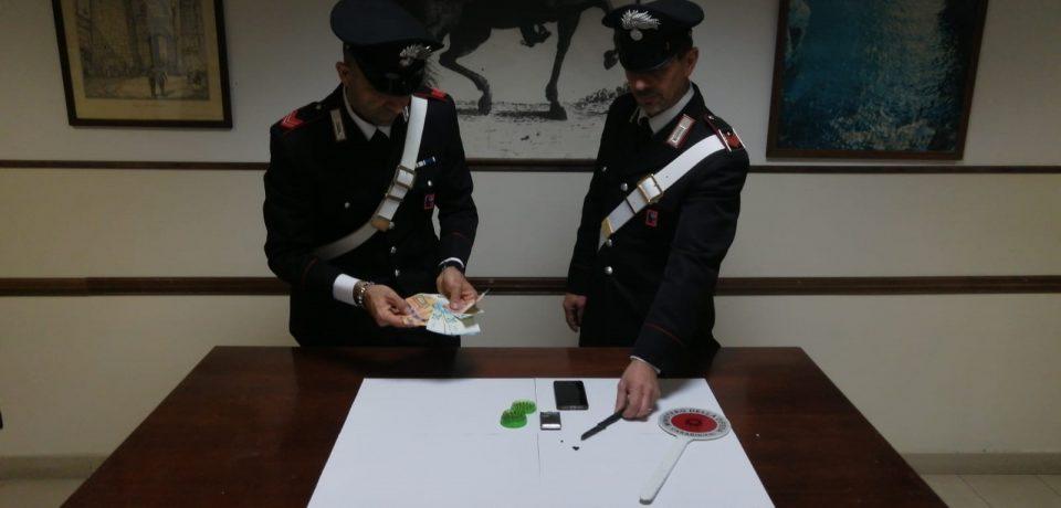 Terracina / Estorsioni di denaro a un minore per la droga, tre arresti