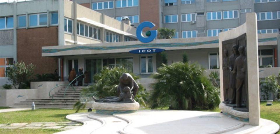 Minturno / Infermiera contrae la tubercolosi all'Ospedale Icot di Latina