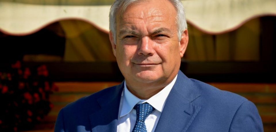 Castelforte / Formalizzata la candidatura a sindaco di Angelo Felice Pompeo
