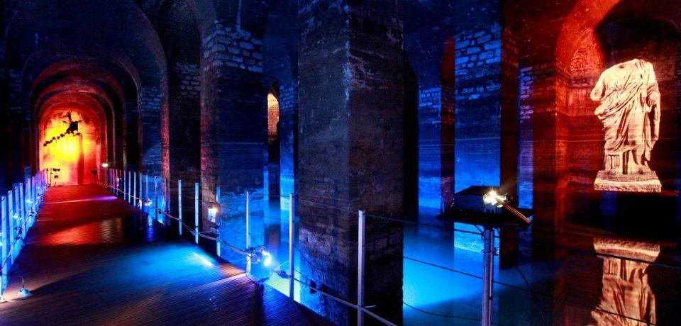 Formia / Cisternone e Area Archeologica Caposele: al via i primi lavori di manutenzione