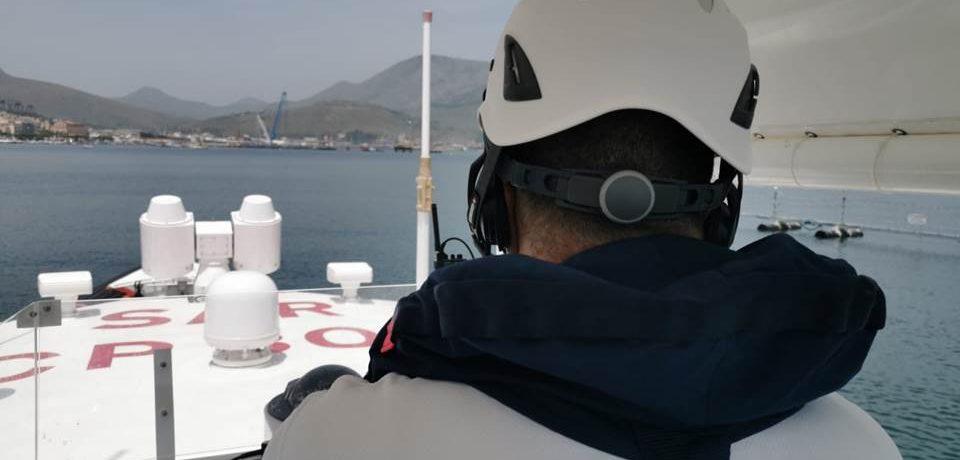 Guardia Costiera di Gaeta, il bilancio delle attività del 2019