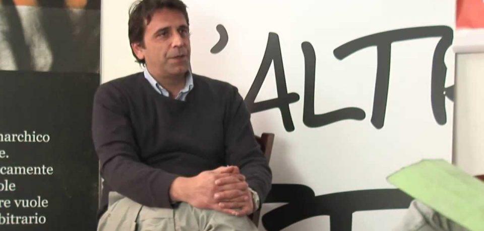 """Formia / L'assessore Kristian Franzini ospite a """"Vista sul Golfo"""" su Teleuniverso"""