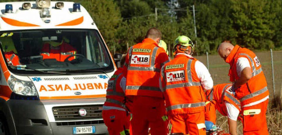 """Operatori del 118 a rischio lavoro. Ugl Giovani e Ugl Sanità: """"Situazione inaccettabile"""""""