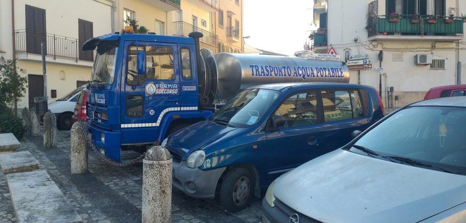 """Acqua torbida, i Comitati: """"No al superamento delle sorgenti di Capodacqua e Mazzoccolo"""""""