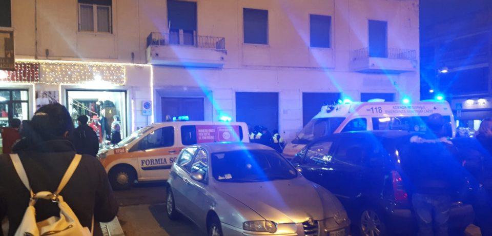 Formia / Omicidio-suicidio, le indagini e i risvolti della tragedia di Piazza Mattej [VIDEO]