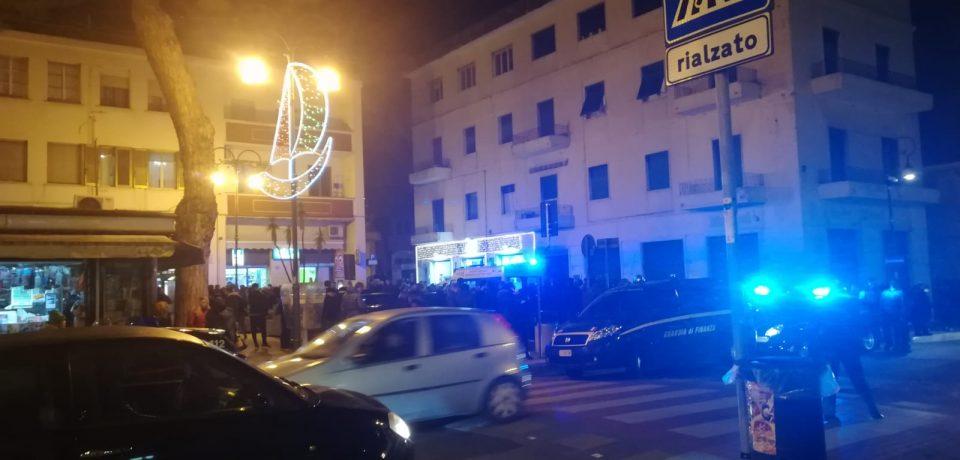 Formia / Omicidio-suicidio, oggi le autopsie delle tre vittime