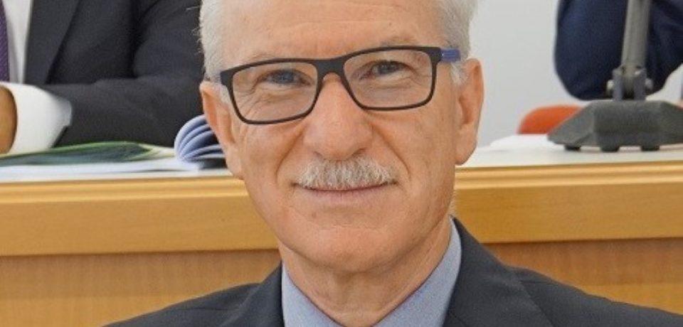 Fondi / Candidatura a sindaco di Beniamino Maschietto, gli auguri del capogruppo Fi Vincenzo Carnevale