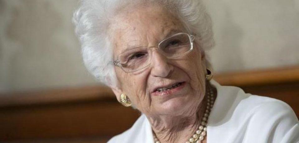 Formia / Conferita la cittadinanza onoraria alla Senatrice Liliana Segre