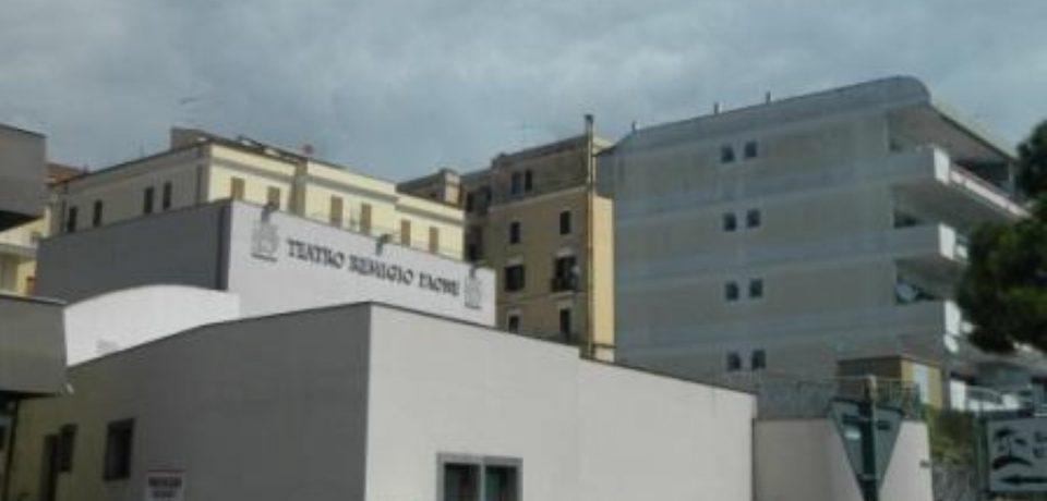 Formia / Teatro Remigio Paone, il Comune non rinnova la convenzione con l'Ipab