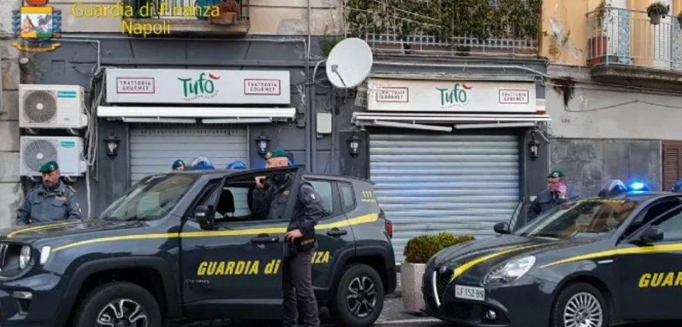 Camorra, Operazione Tufò: 24 arresti per narcotraffico, in manette anche un 53enne a Fondi