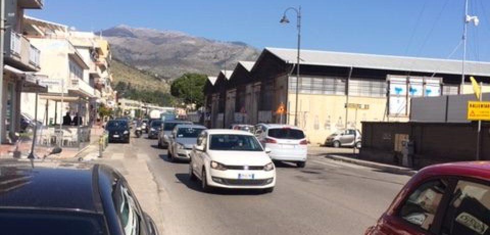 Gaeta / Porto commerciale, richiesta di una rotonda per mettere in sicurezza il traffico