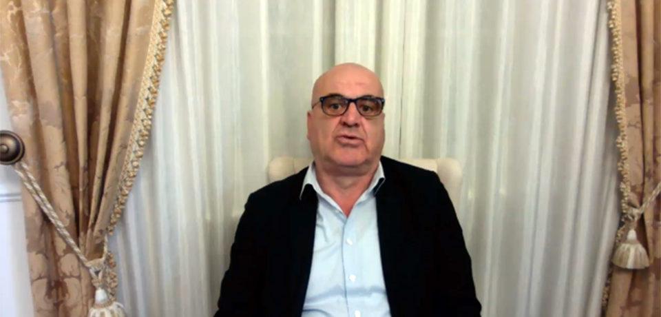 Coronavirus, primo caso a Monte San Biagio: l'annuncio del sindaco su Facebook [VIDEO]