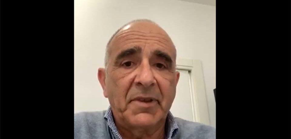 Coronavirus, primo caso positivo a San Felice Circeo: è un anziano ospite di una casa di riposo [VIDEO]