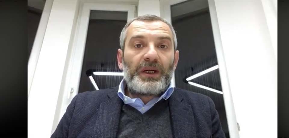 Coronavirus, a Cori sono sei i casi positivi: il messaggio del sindaco De Lillis [VIDEO]