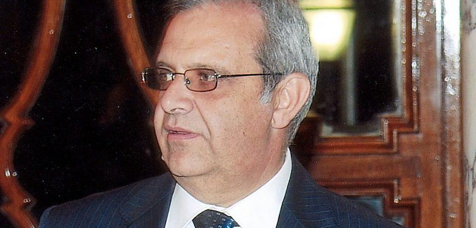 Formia in lutto per la scomparsa di Raffaele Ranucci