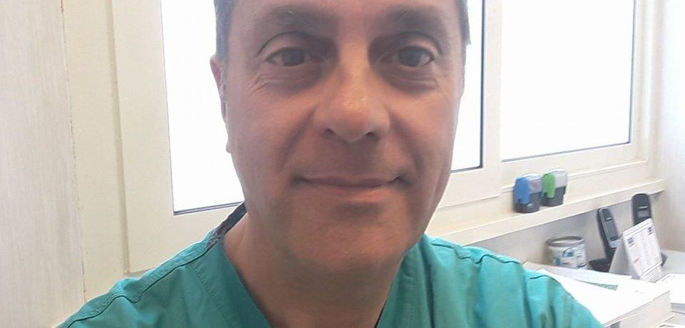 Coronavirus, medico muore al Goretti: addio a Roberto Mileti. E' la tredicesima vittima