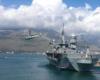 Coronavirus, Caso USS Mount Whitney: il militare positivo trasferito a Napoli