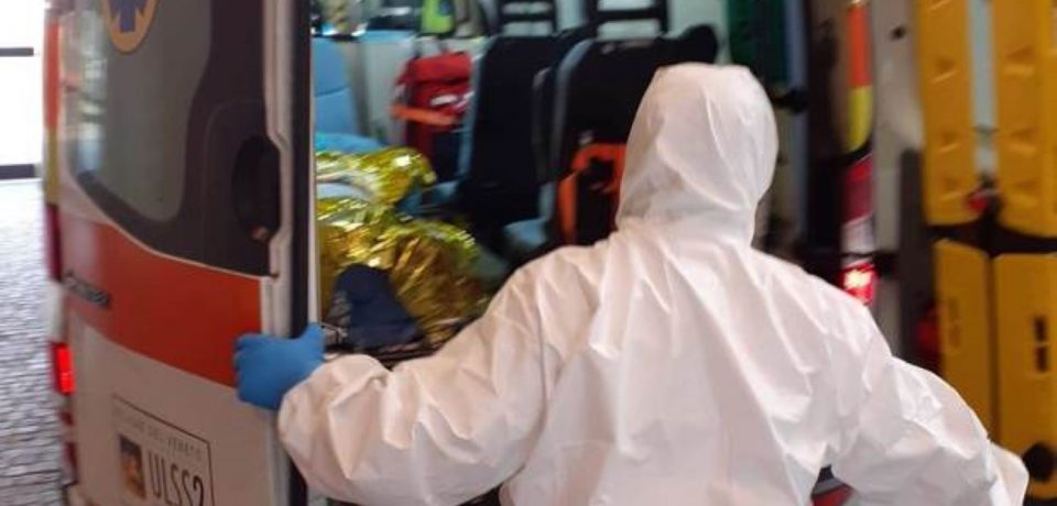 Coronavirus, altri 14 casi positivi: il bilancio sale a 96 in provincia di Latina