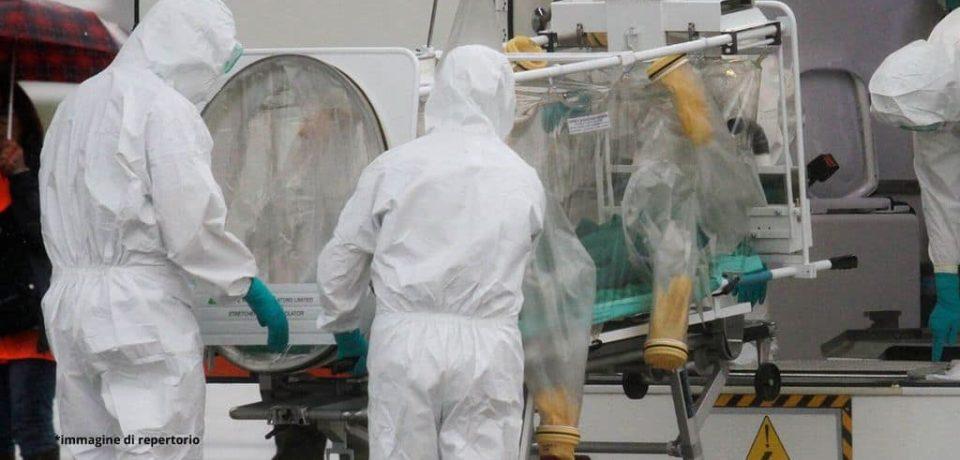 Coronavirus, altri due decessi in provincia di Latina: si sale a 10 morti