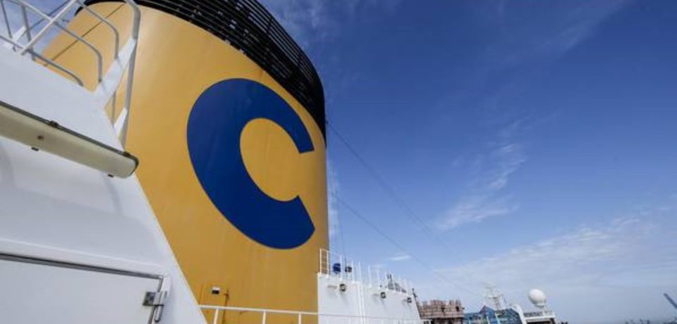 Coronavirus, tanta apprensione per i pontini bloccati sulle navi da crociera