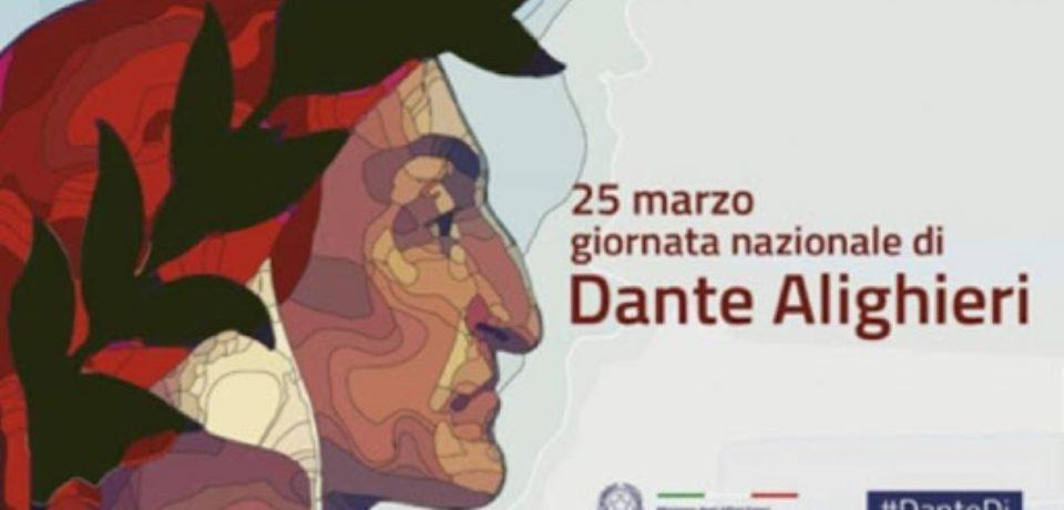 """Dantedì, il video dell'Istituto Comprensivo """"Guido Rossi"""" di Santi Cosma e Damiano [VIDEO]"""