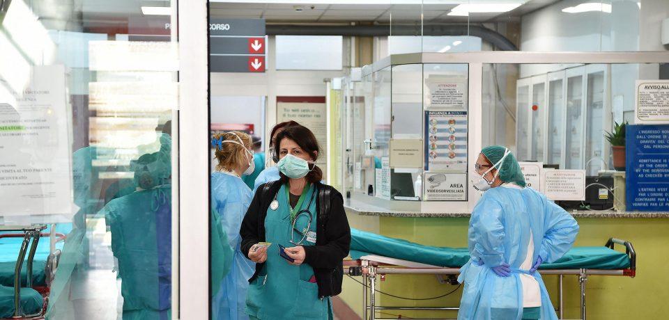 Coronavirus, salgono a 5 i decessi in provincia di Latina