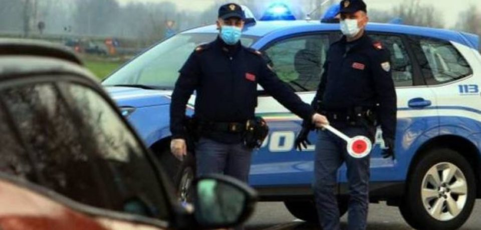 """Coronavirus, Fondi diventa """"zona rossa"""": la Regione Lazio vieta di entrare e uscire dalla città"""