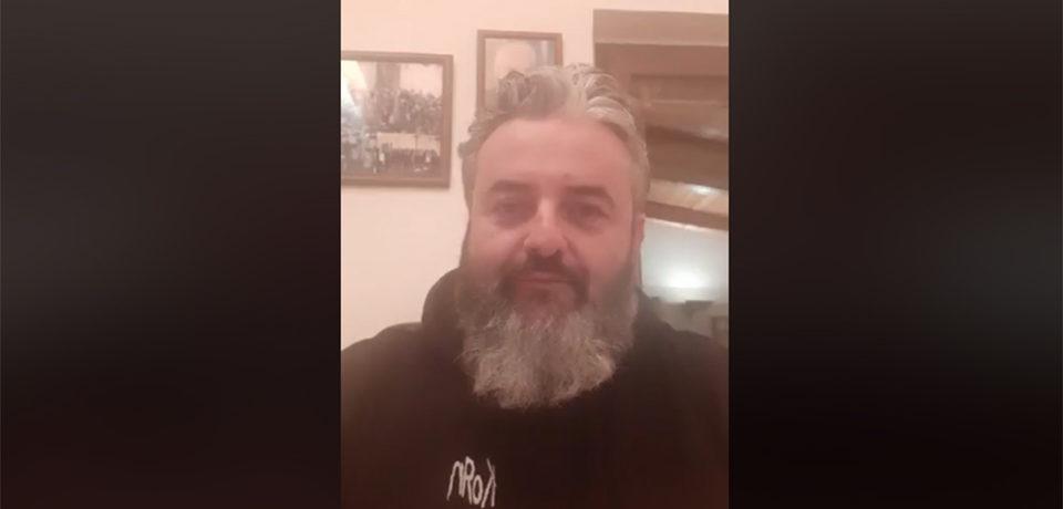 """Coronavirus, pugno duro del sindaco di Spigno Saturnia: """"Se uscite vi denuncio"""" [VIDEO]"""