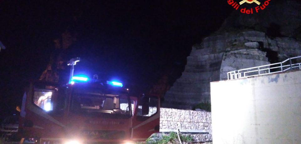 Tragedia a Terracina: muore Jonathan Tarquinio mentre cerca di recuperare il drone