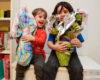 Formia / Il Comune regala oltre 4mila uova di Pasqua ai bambini residenti