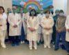 Coronavirus, donna positiva partorisce al Goretti di Latina: è nato Pier Mario [VIDEO]