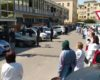 """Coronavirus, le forze dell'ordine onorano il personale sanitario dell'Ospedale """"Dono Svizzero"""" di Formia [VIDEO]"""